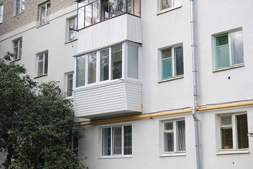 Plastikowii-balkon
